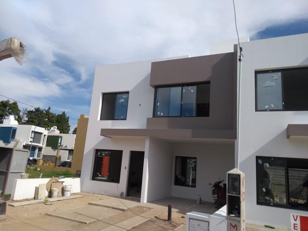 Aberturas de aluminios en Duplex