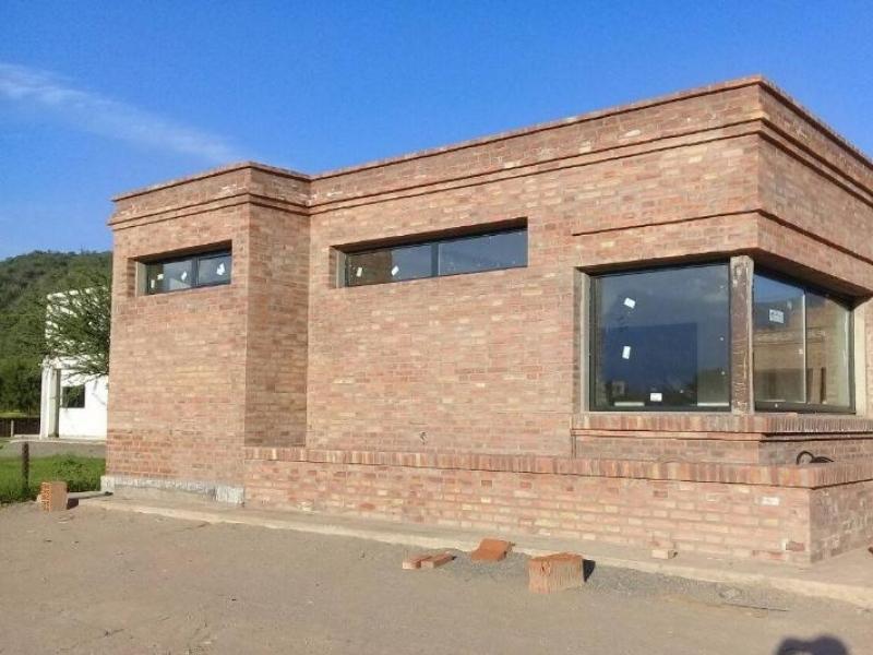 La elección de carpintería de aluminio para una obra en Catamarca