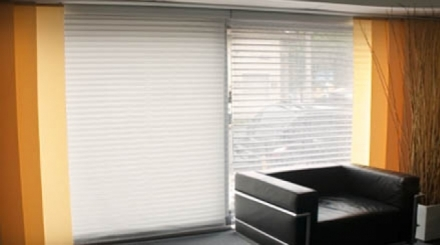 Cortinas Supreme