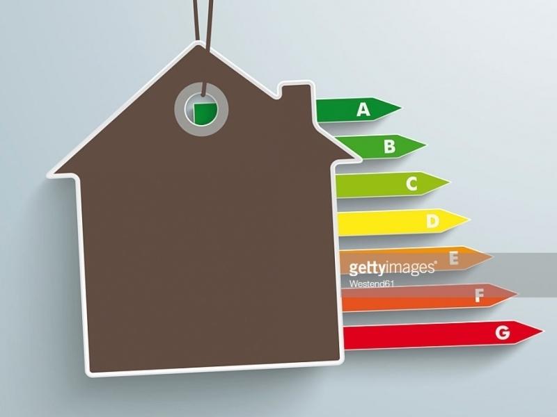 Etiquetado de ventanas en eficiencia energética